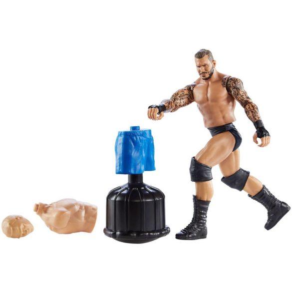 WWE Figurina Randy Orton Colectia Wrekkin Cu Manechin 2