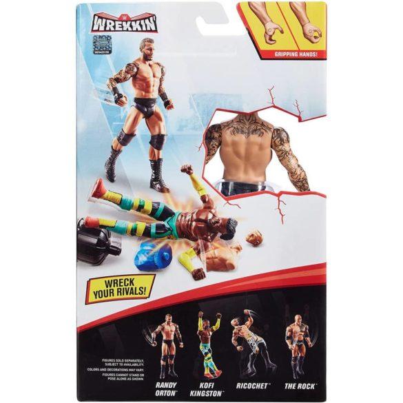 WWE Figurina Randy Orton Colectia Wrekkin Cu Manechin 6