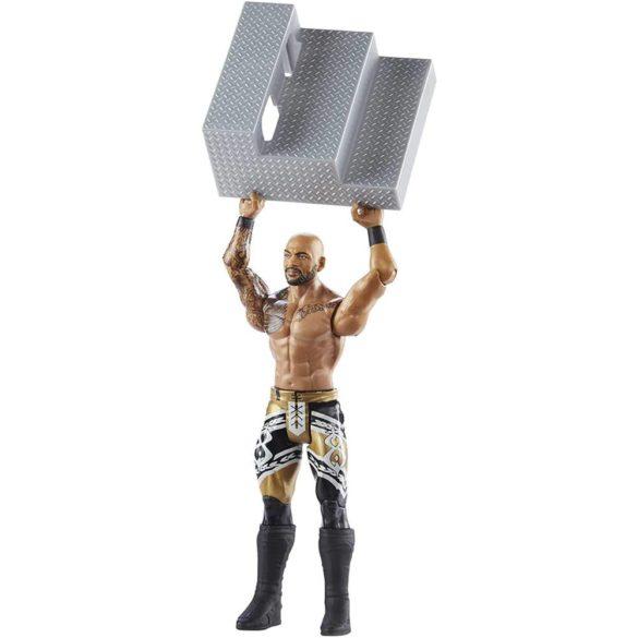 WWE Figurina Ricochet Colectia Wrekkin 3