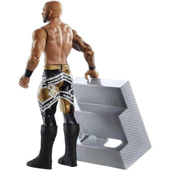 WWE Figurina Ricochet Colectia Wrekkin 4