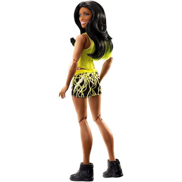 WWE Superstars Papusa Naomi 3