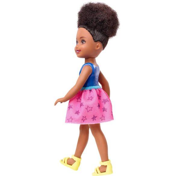 Barbie Club Chelsea Papusa cu Racheta 5