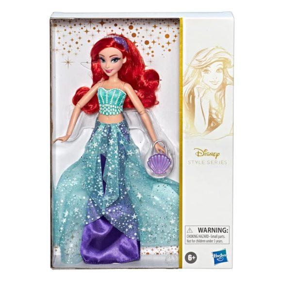 Disney Style Papusa de Colectie Ariel 6