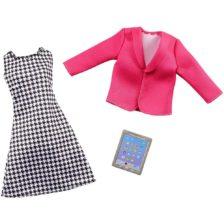 Hainute pentru papusa Barbie - Costumul de Birou