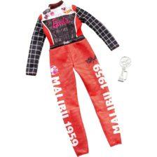 Hainute pentru papusa Barbie - Costumul de Pilot