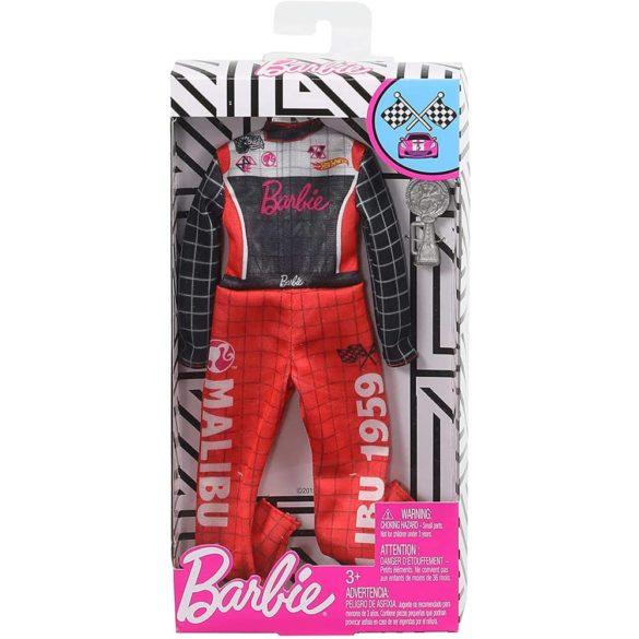Hainute pentru papusa Barbie Costumul de Pilot 2