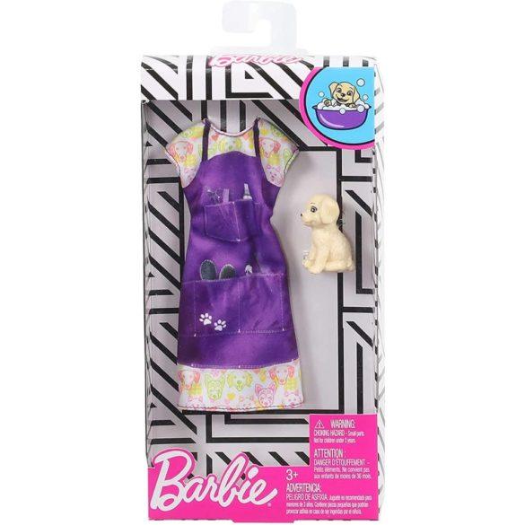 Hainute pentru papusa Barbie Costumul de Veterinar 2