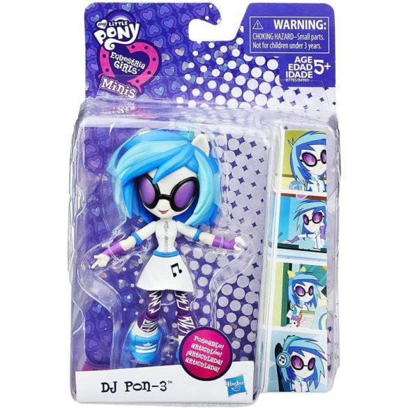 My Little Pony Equestria Girls Minis Figurina DJ Pon 3 2