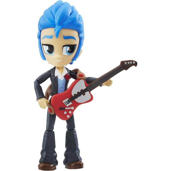 My Little Pony Equestria Girls Minis Figurina Flash Sentry