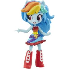 My Little Pony Equestria Girls Minis Figurina Rainbow Dash
