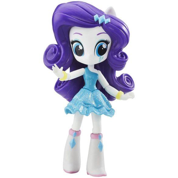My Little Pony Equestria Girls Minis Figurina Rarity