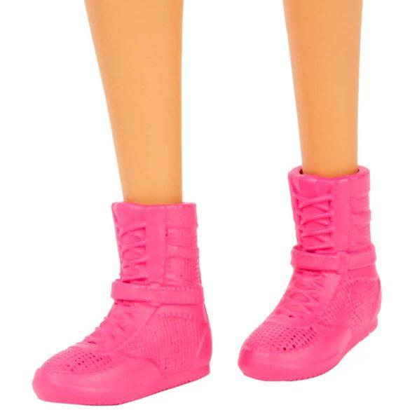 Papusa Barbie Boxer 5