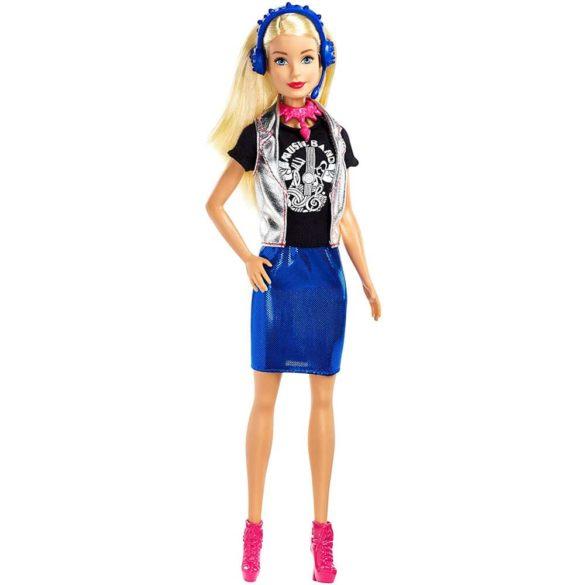Papusa Barbie Muzician 5