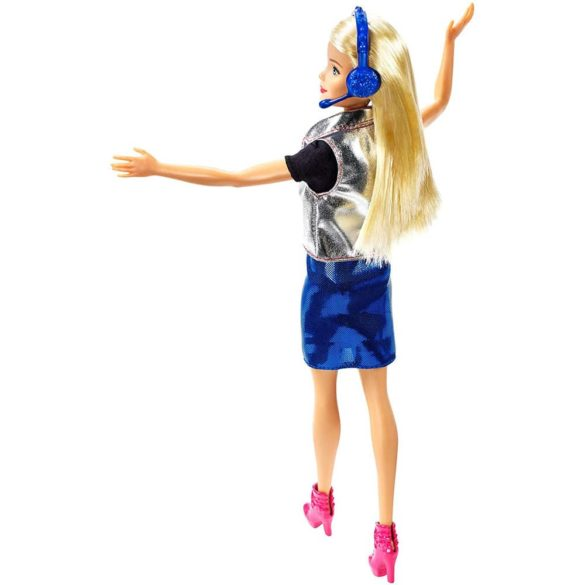 Papusa Barbie Muzician 6