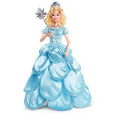 Papusa de Colectie Barbie Glinda, Disney Wicked
