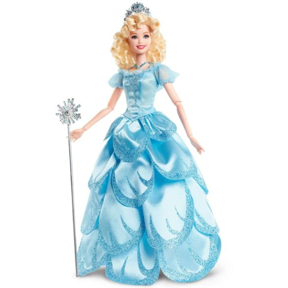 Papusa de Colectie Barbie Glinda Disney Wicked 2