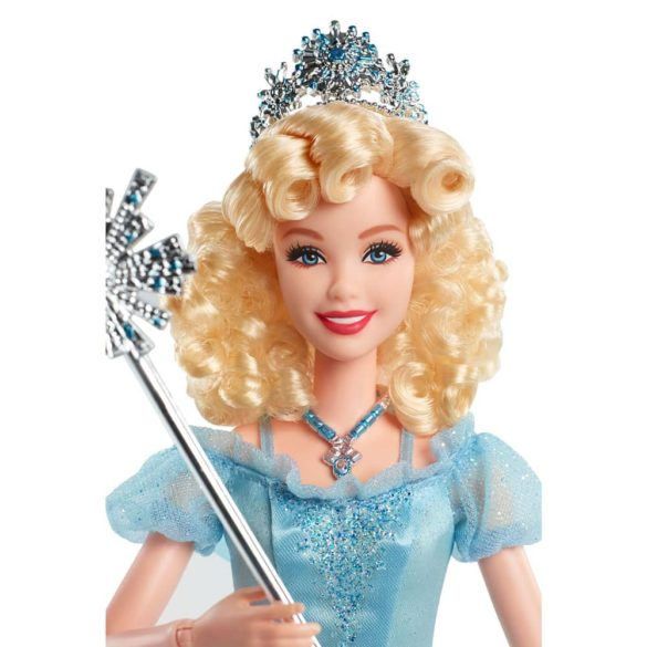 Papusa de Colectie Barbie Glinda Disney Wicked 5