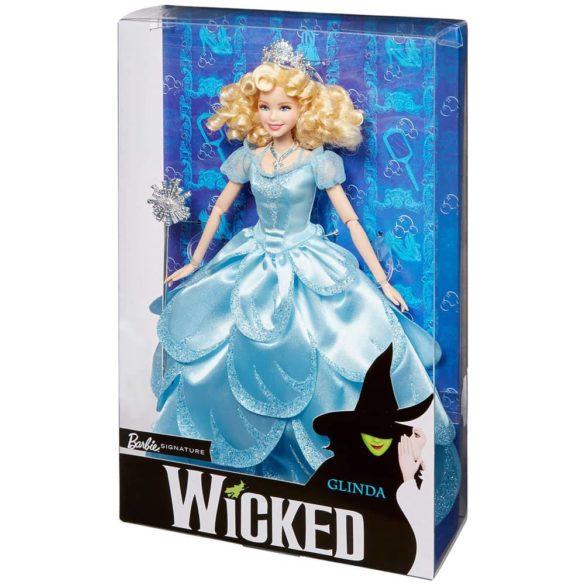 Papusa de Colectie Barbie Glinda Disney Wicked 6