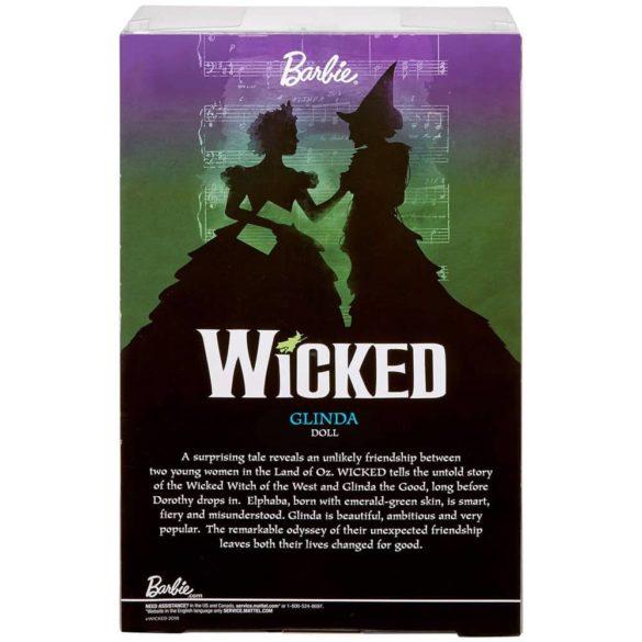 Papusa de Colectie Barbie Glinda Disney Wicked 7