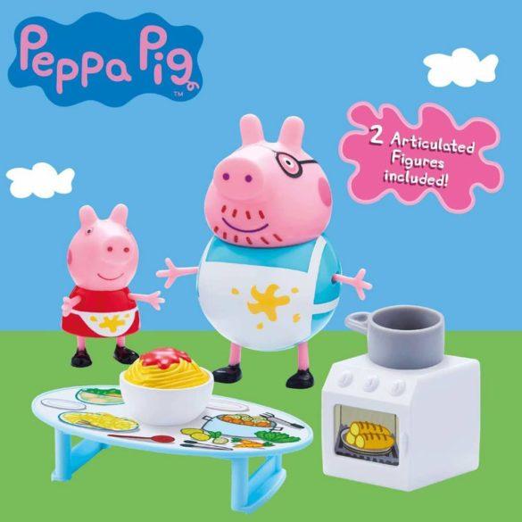 Peppa Pig Distractia din Bucatarie 2