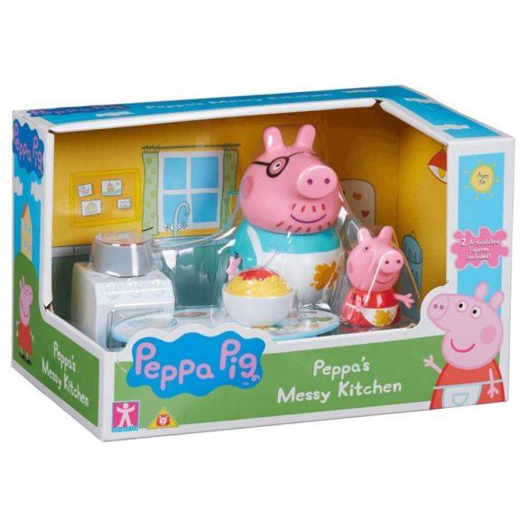 Peppa Pig Distractia din Bucatarie 5