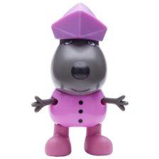 Peppa Pig Ne Imbracam si Ne Jucam cu Danny Dog