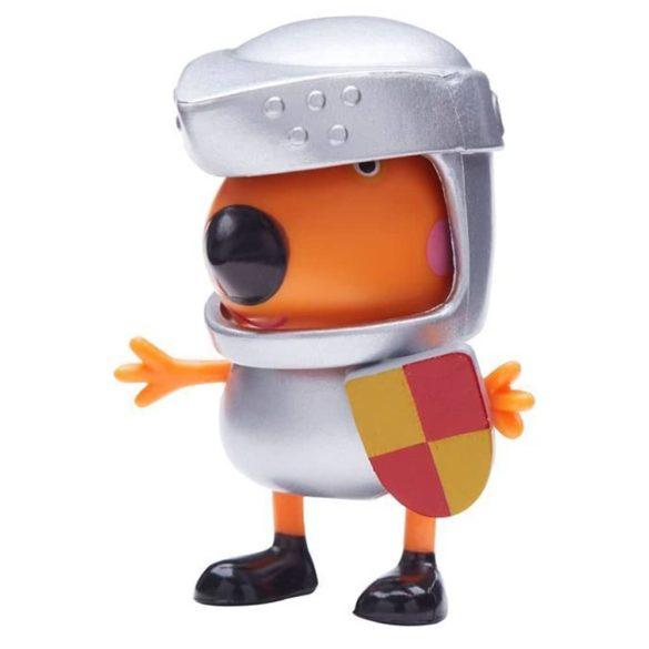 Peppa Pig Ne Imbracam si Ne Jucam cu Freddy Fox 2