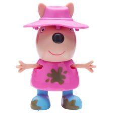 Peppa Pig Ne Imbracam si Ne Jucam cu Kylie Kangaroo