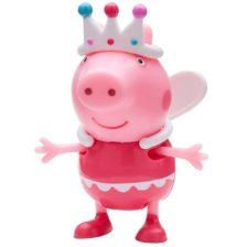 Peppa Pig Ne Imbracam si Ne Jucam cu Peppa
