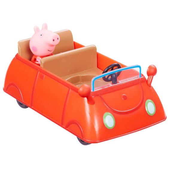 Peppa Pig si Masina Familiei 3