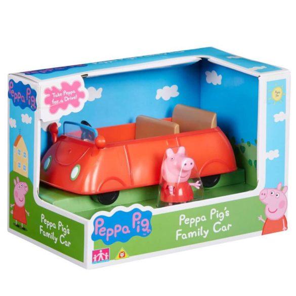 Peppa Pig si Masina Familiei 4