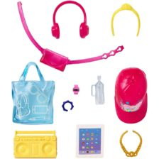 Barbie Accesorii pentru Papusa - Pachetul pentru Dans