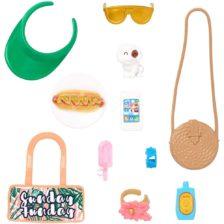 Barbie Accesorii pentru Papusa - Sunday Funday