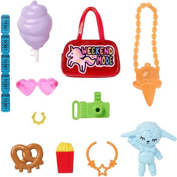 Barbie Accesorii pentru Papusa - la Carnaval