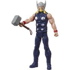 Figurina Marvel Avengers - Thor cu Ciocan, 30 cm