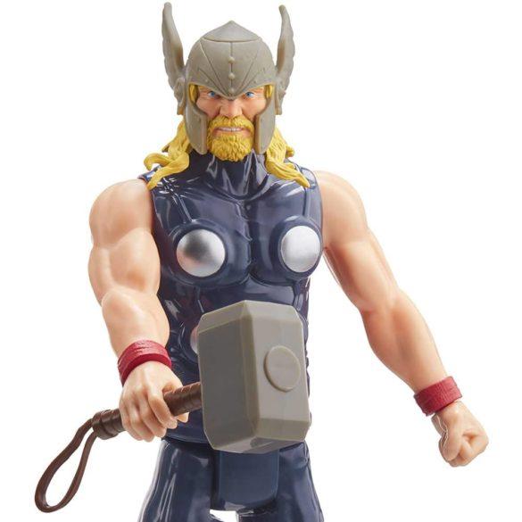 Figurina Marvel Avengers Thor cu Ciocan 30 cm 4