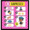 L.O.L. Surprise Papusa cu 8 Surprize Lights Glitter 5