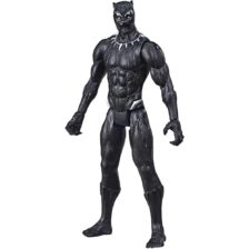 Marvel Avengers Figurina Black Panther, 30 cm