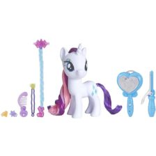 My Little Pony Salonul de suvite magice Rarity
