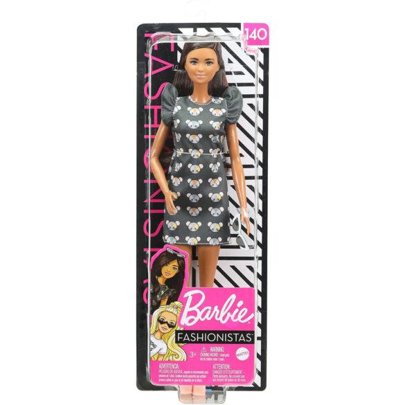 Papusa Barbie Fashionistas Model 140 6