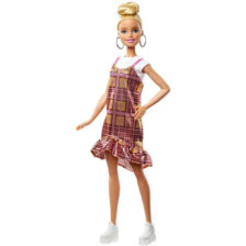 Papusa Barbie Fashionistas Model 142
