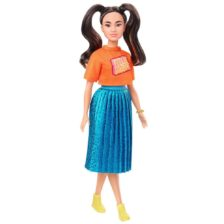Papusa Barbie Fashionistas Model 145