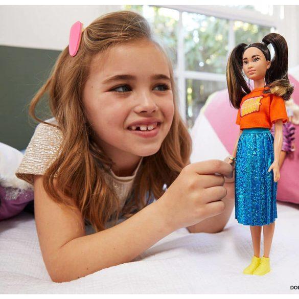 Papusa Barbie Fashionistas Model 145 2