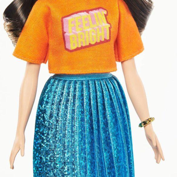 Papusa Barbie Fashionistas Model 145 4