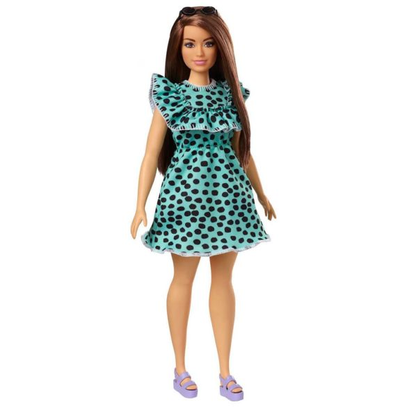 Papusa Barbie Fashionistas Model 149