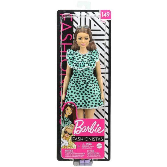 Papusa Barbie Fashionistas Model 149 6