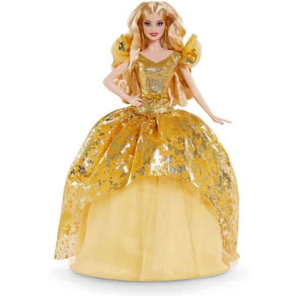 Papusa de Colectie Barbie Holiday 2020