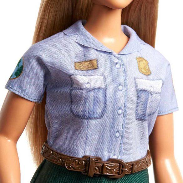 Papusa Barbie Park Ranger 3