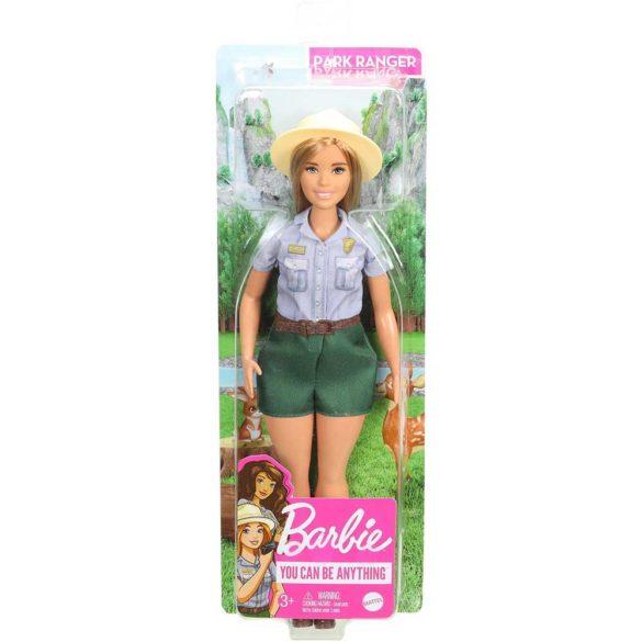 Papusa Barbie Park Ranger 5