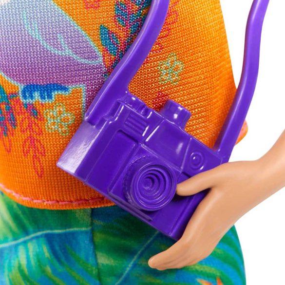 Barbie The Lost Birthday Papusa Skipper cu Accesorii 4